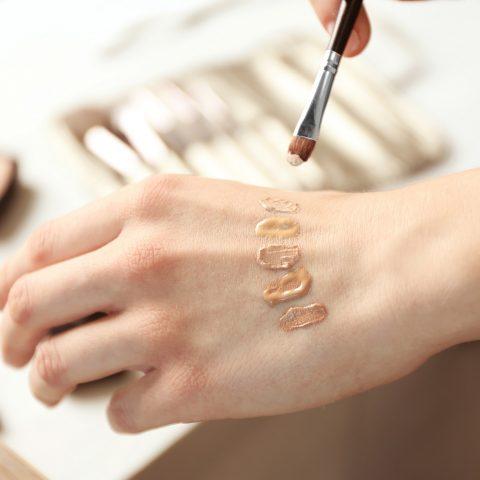 Foundation und Hauttyp. Wie machst du das ideale Make-up?