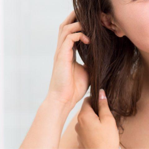 Warum verwende ich das Petroleum zur Haarpflege?