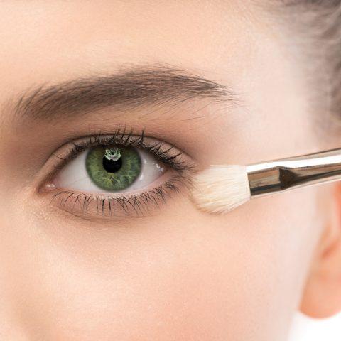 Strahlender Blick? Meine Methoden gegen Augenschatten