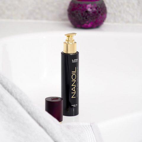 Haaröl Nanoil – bestätige ich Bewertungen der Bloggerinnen, das es am besten ist?