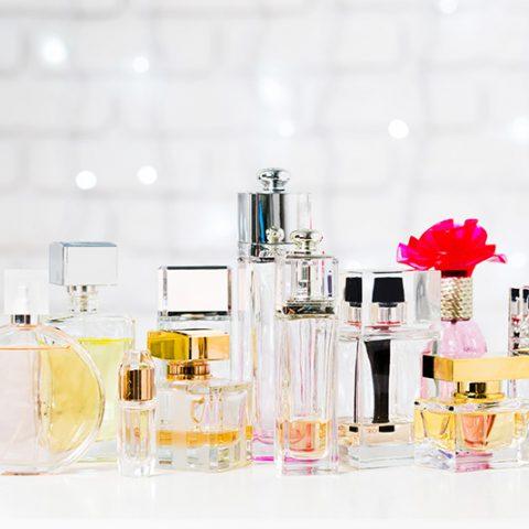 Das wusstet ihr vom Parfüm noch nicht!