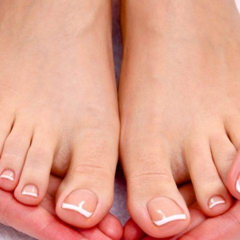 Was sollte eine gute Fußcreme enthalten?
