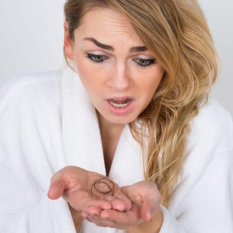 Was schadet den Haaren? Was sollt ihr vermeiden, um gesundes Haar zu haben?